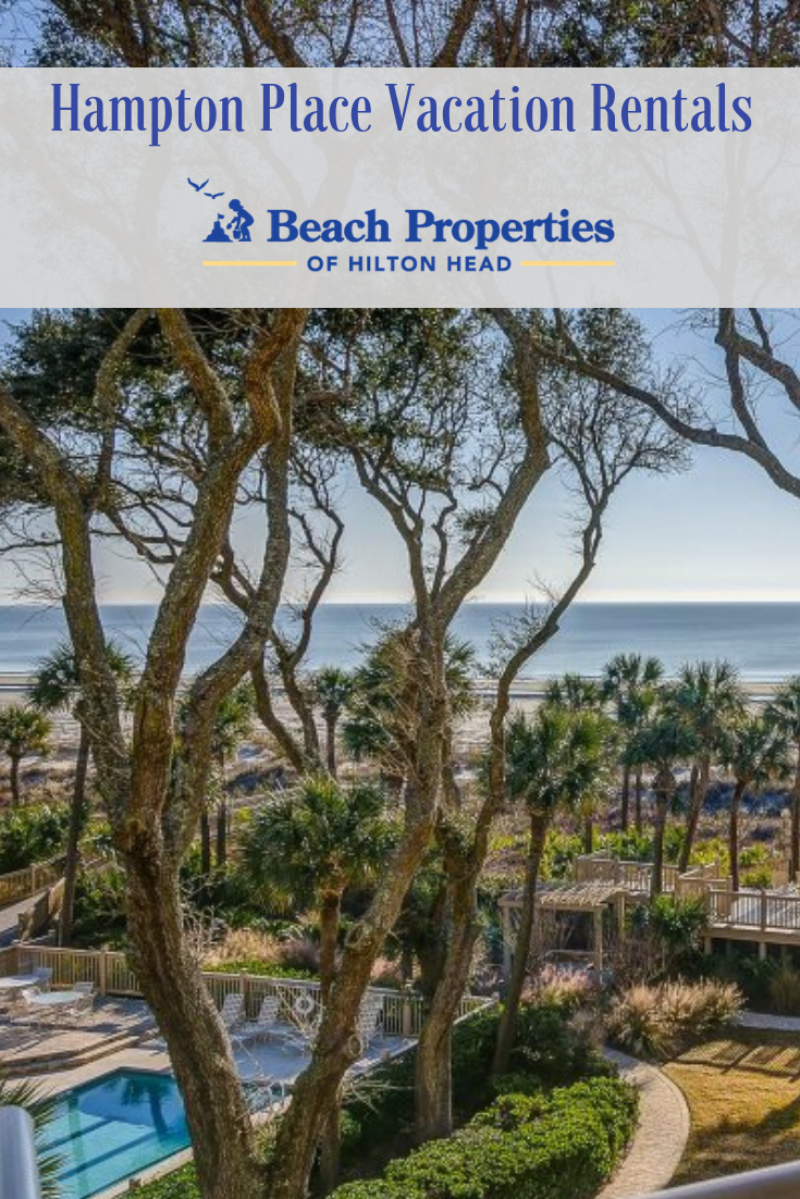 Ampton Place Vacation Rentals Are The Perfect Place To