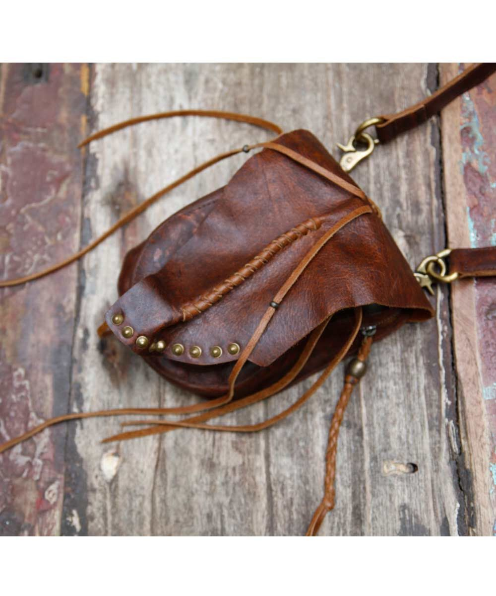Leather bag / Fanny pack / Leather Utility Belt Bag / Festival hip bag / Boho bag / High quality hand made / small bags by InfinityWears on Etsy https://www.etsy.com/listing/235135056/leather-bag-fanny-pack-leather-utility