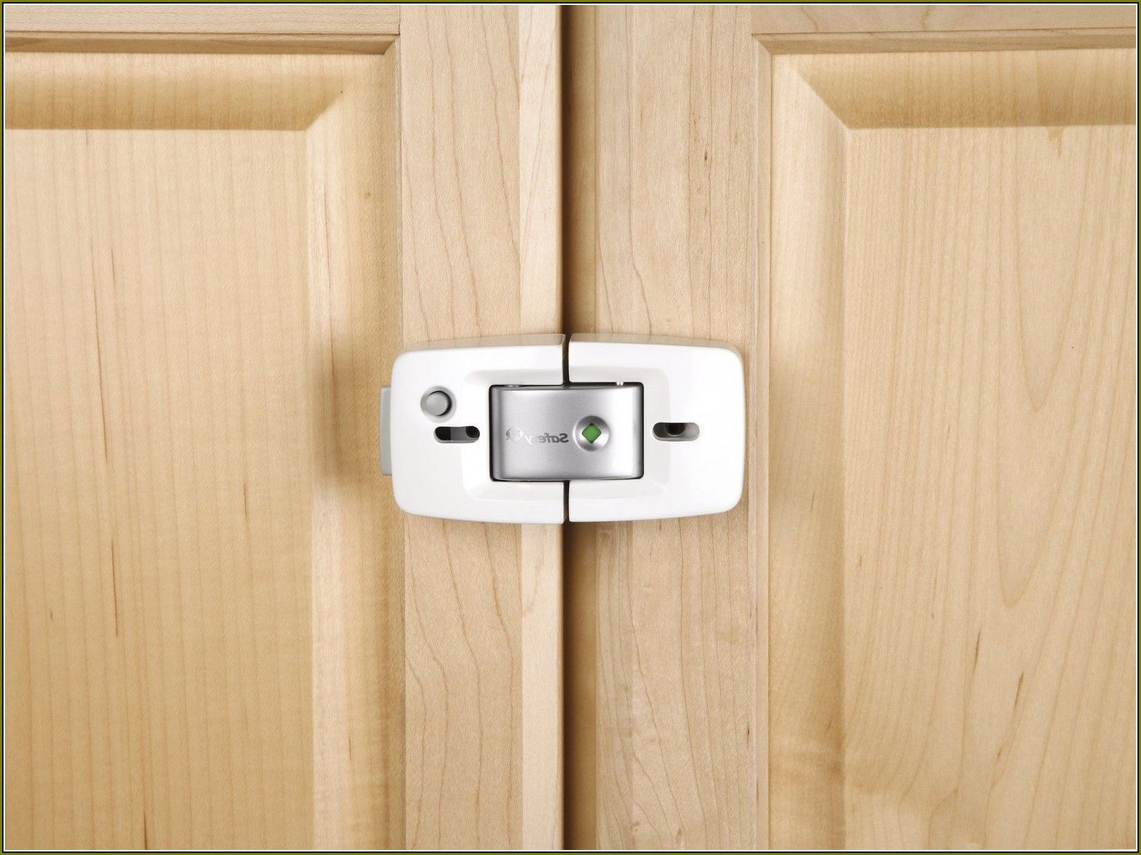50+ Child Safety Locks for without Screws