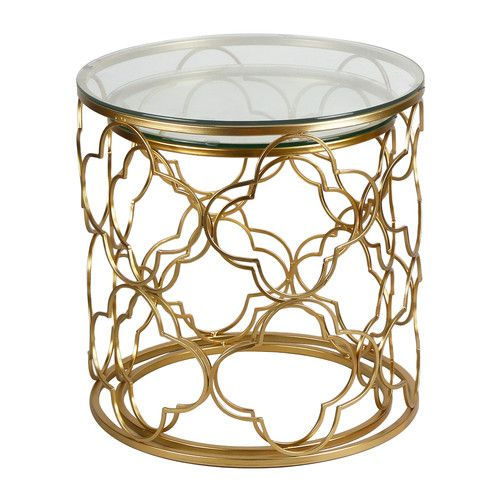 Found it at Wayfair - 2 Piece Nesting Tables