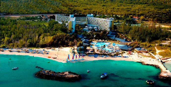 Starfish Trelawny Resort Spa Falmouth Jamaica Beach