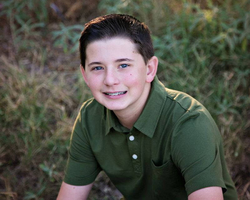 Perkins Family Pictures 2014 Photo By Thurston Photographs