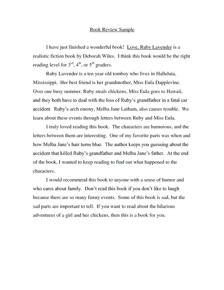 college book report template 7  professional templates