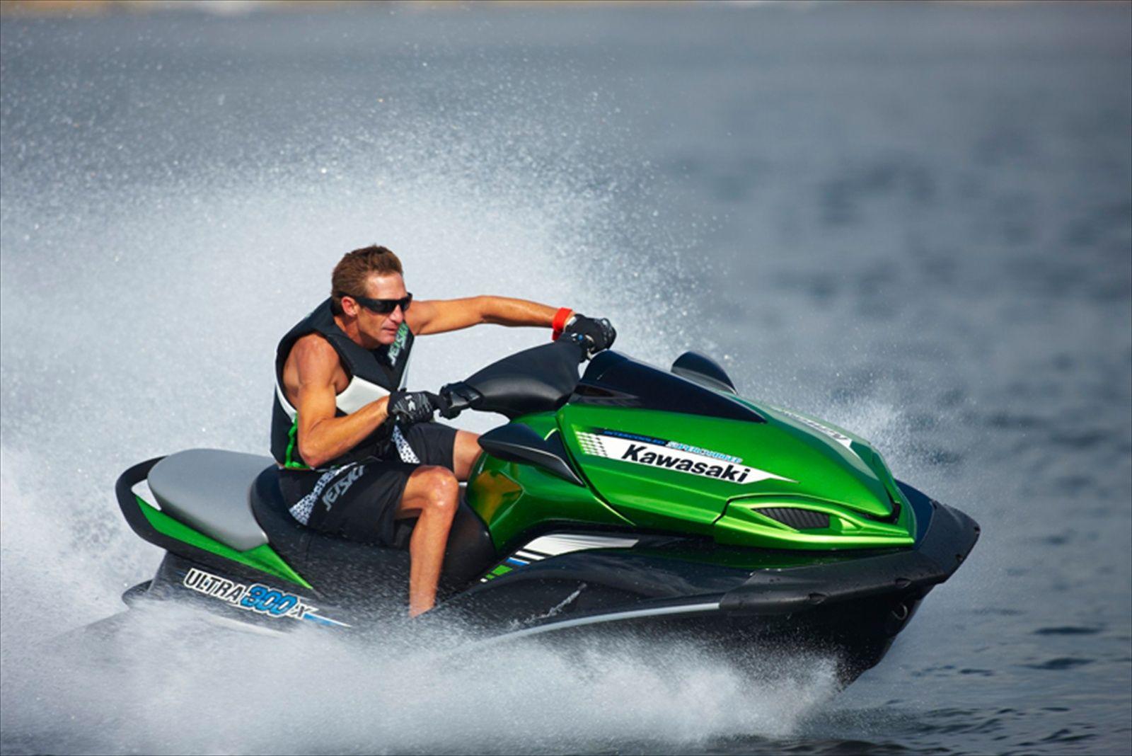 2012 Kawasaki Jet Ski Ultra 300X | Boating | Pinterest | Jet ski