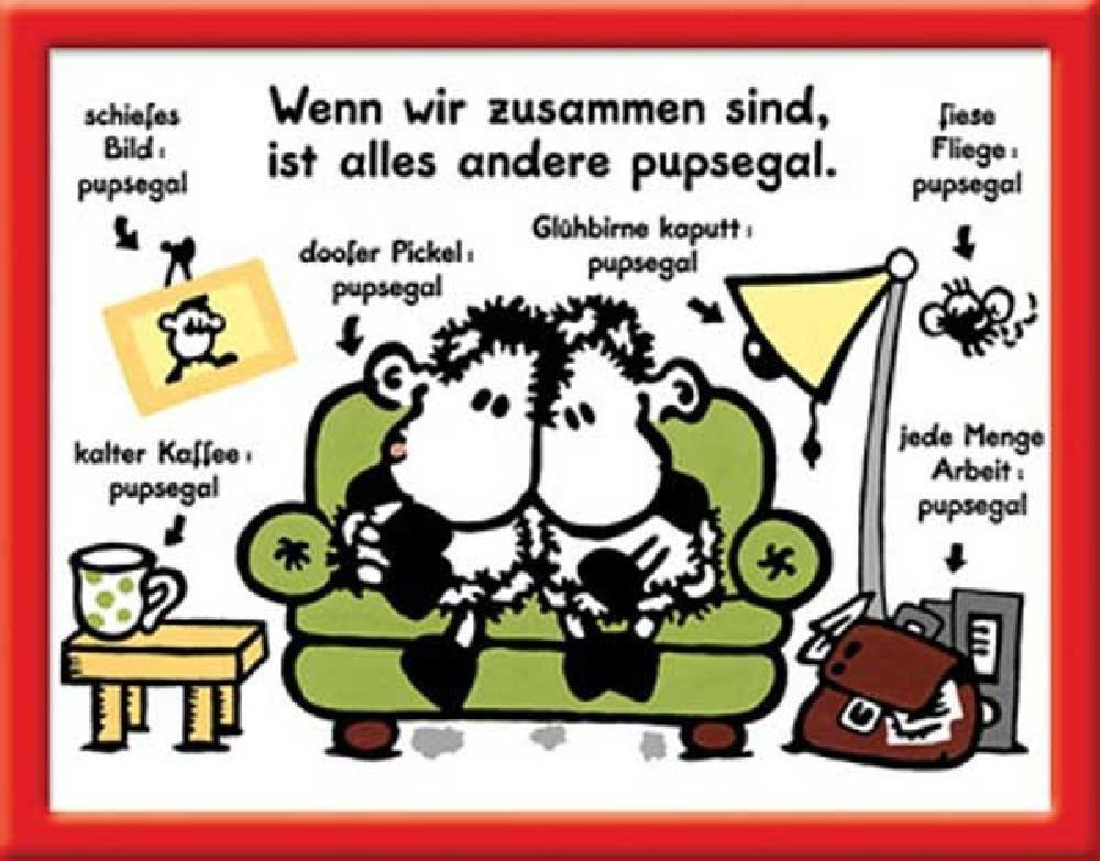 Sheepworld Pupsega   Freunschaft sprüche, Sprüche zum