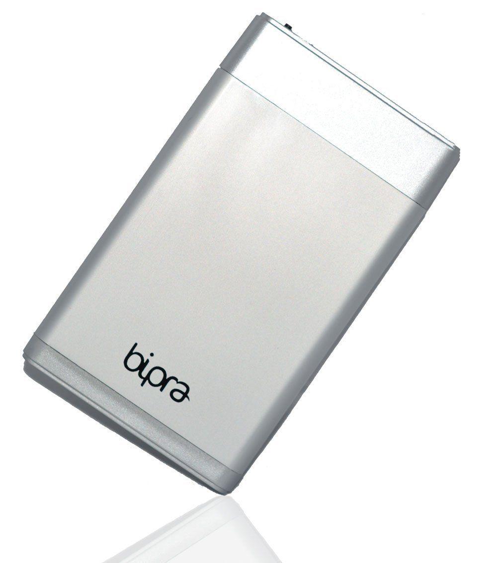 NTFS BIPRA 2.5 External Hard Drive Black 500GB