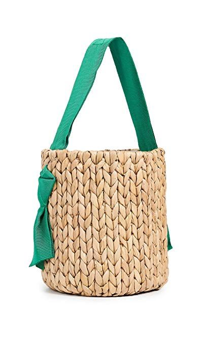 aefbe4dd2ef PAMELA MUNSON Women s Petite Isla Bahia Basket Bag