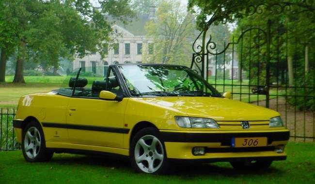 Pin By Jorg Petrautzki On Peugeot 306 Cabriolet Peugeot Cabriolets Cars