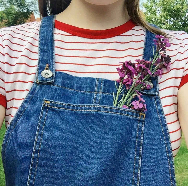 Make Art Aesthetic Clothes Fashion
