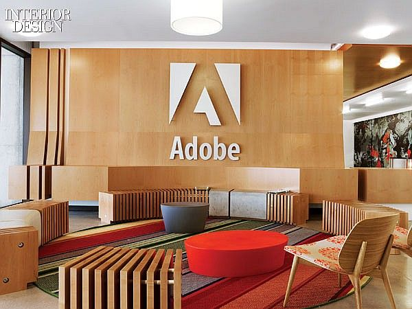 Peak Performance A Mega Office For Adobe By Rapt And Wrns Home