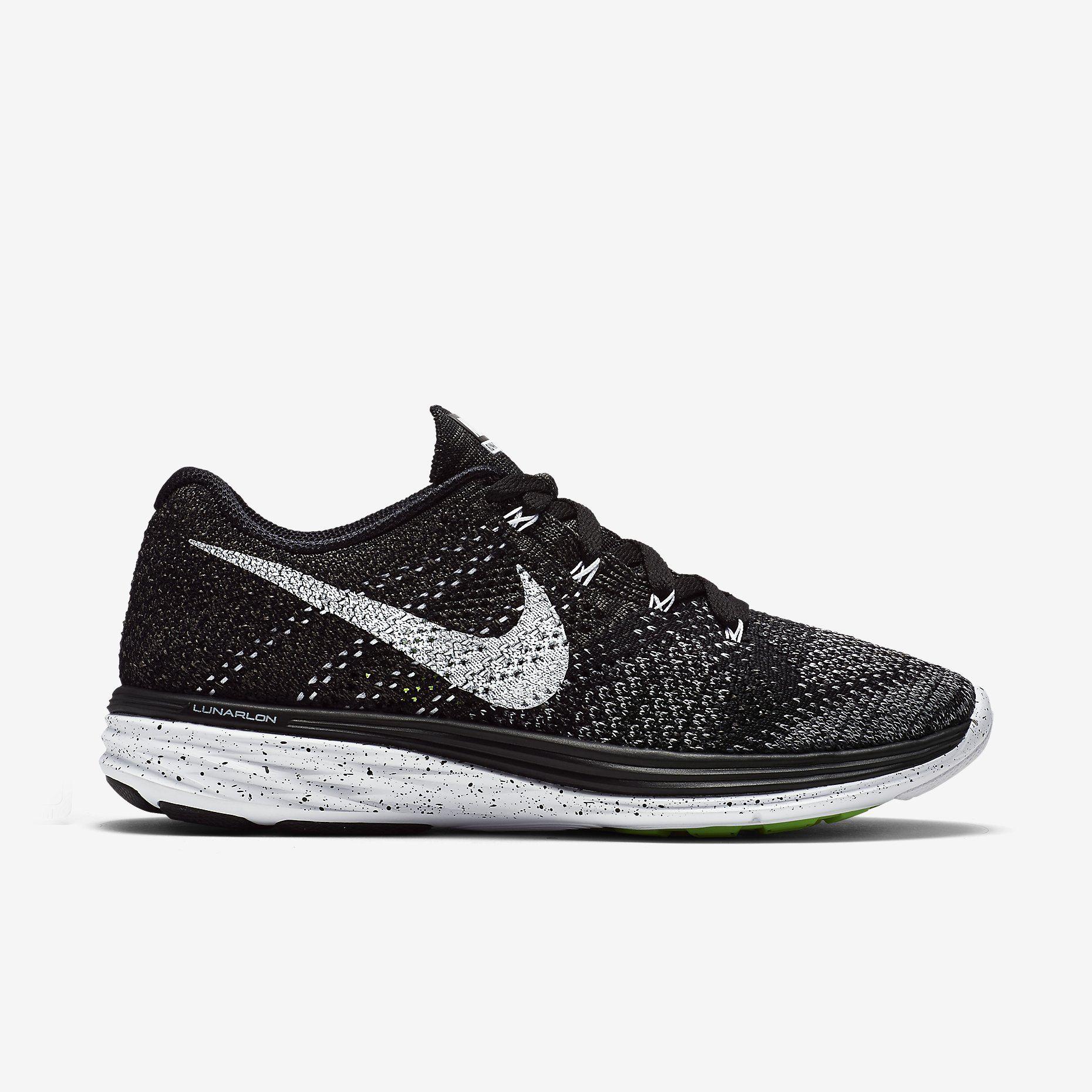 promo code 4bd65 eb3c3 Nike Flyknit Lunar 3 Women s Running Shoe. Nike Store