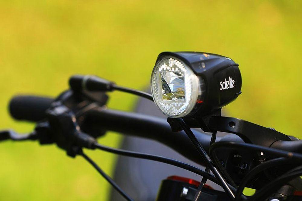 Skema Lampu Hazard Untuk Motor