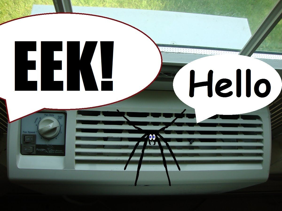 Keep Bugs From Getting Through Your Air Conditione R Vents Ma Ke Ac Bu With Images Air Conditioner Ac Vent Vented