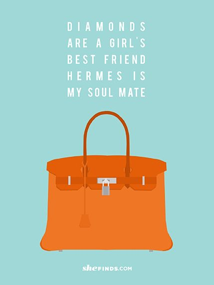 53d6f7046f22 Our love for Hermes... LOL!!!