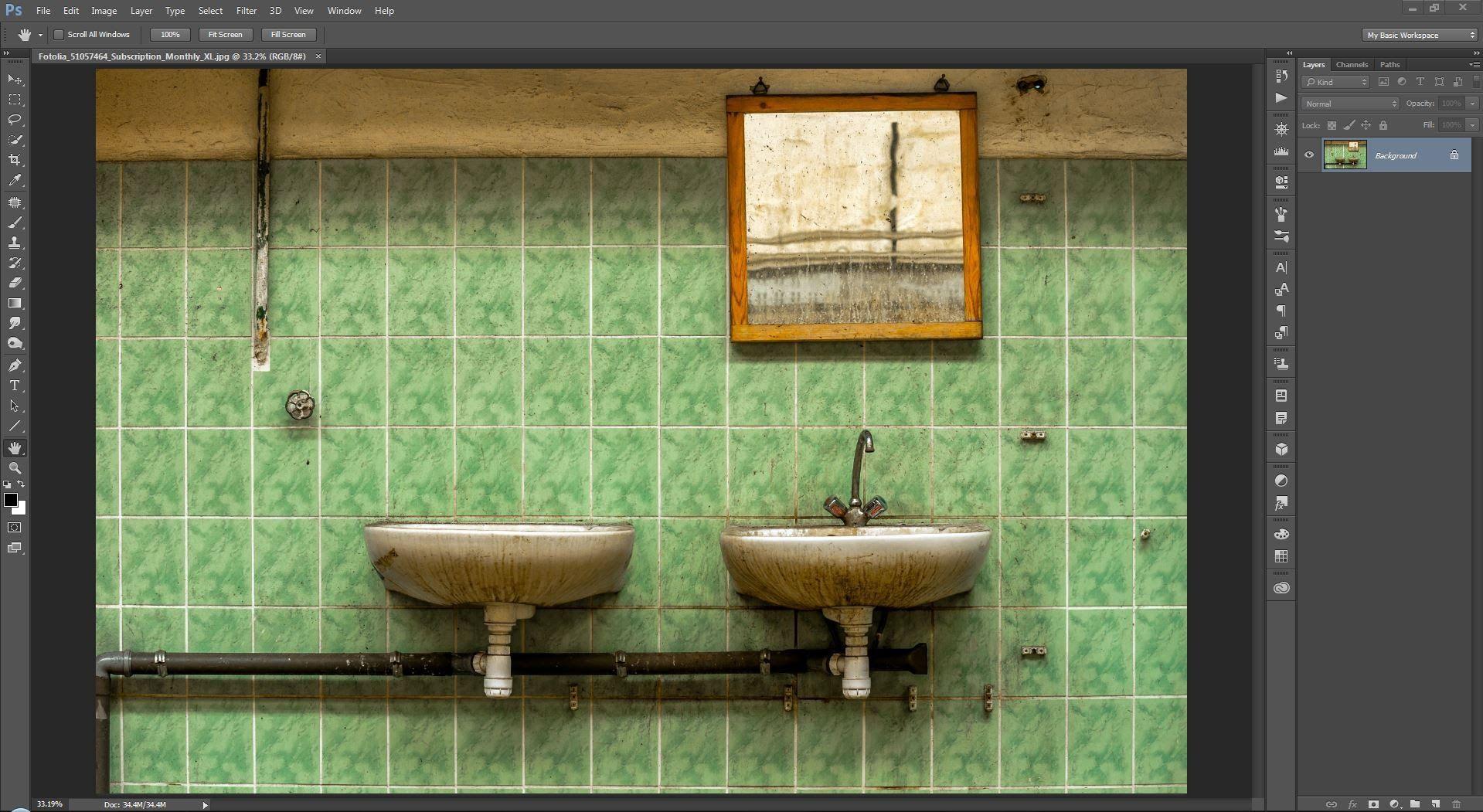 Photoshop cs6 cc 2015 content aware move tool tutorial photoshop cs6 cc 2015 content aware move tool tutorial baditri Image collections