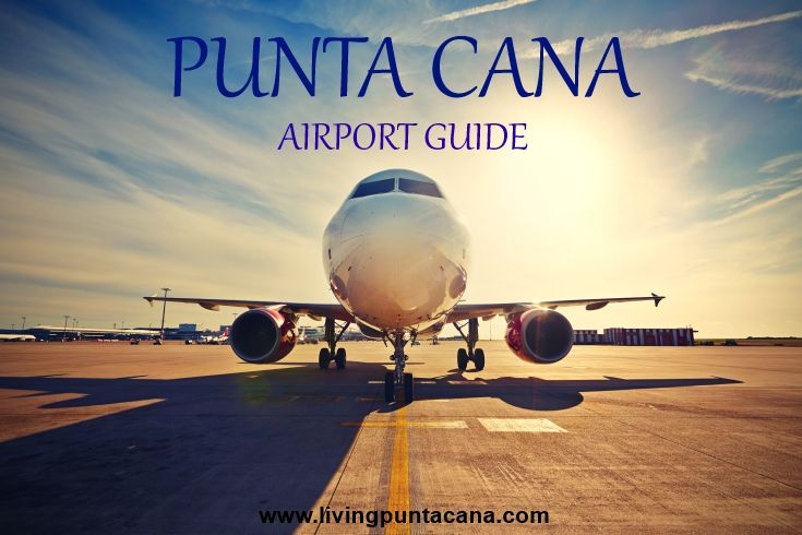 Punta Cana Airport Puj A Complete Overview Of The Most Important Airport In Dominican Republic Puntacana Airport Pu Fear Of Flying Plane Wallpaper Aircraft