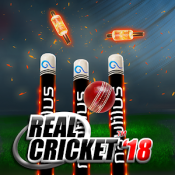 Real Cricket™ 18 Android Game APK! #real #cricket #android #game #apk