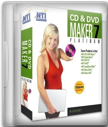nti cd dvd maker 9 keygen