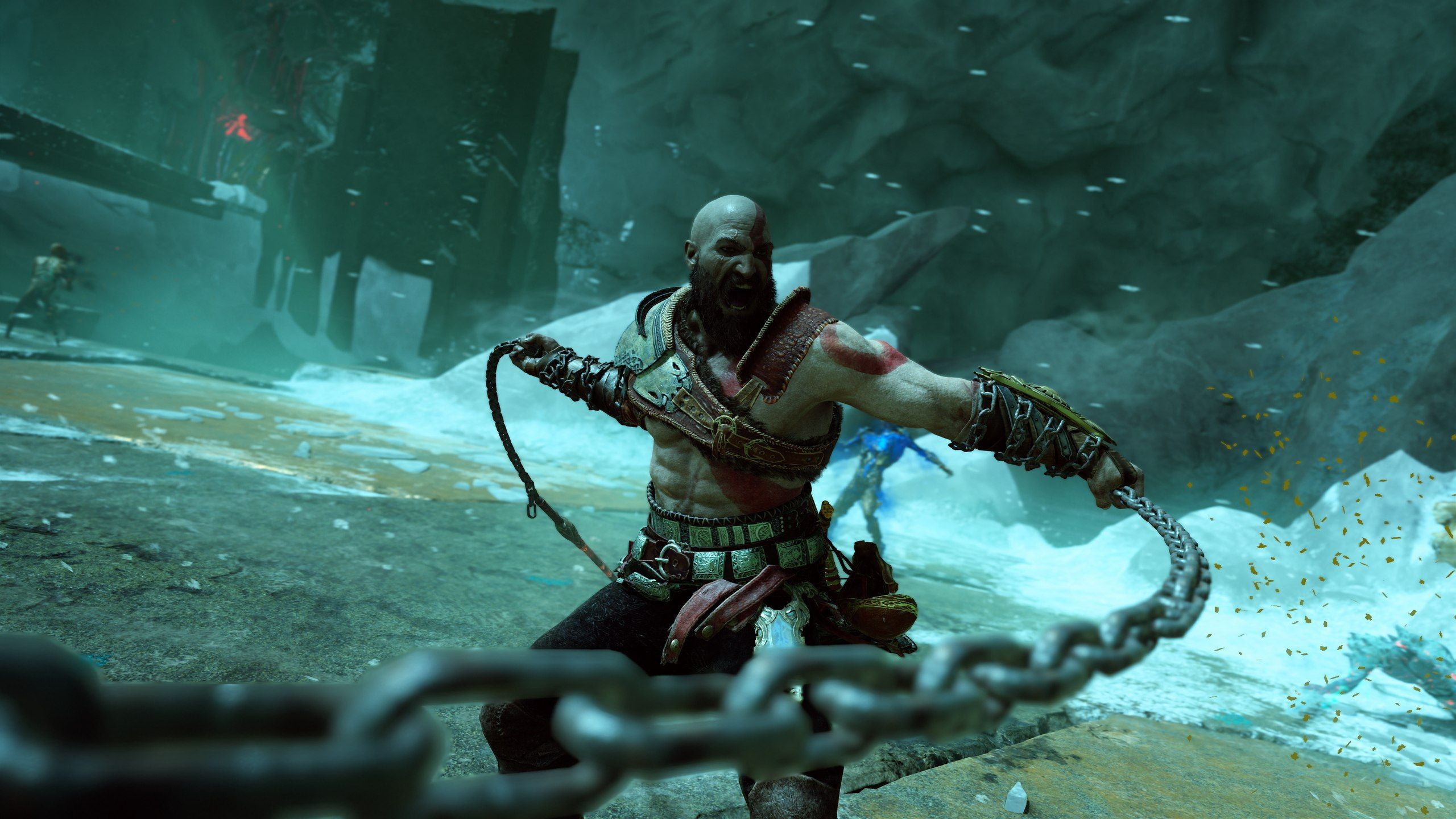 God of War Main Fan Group