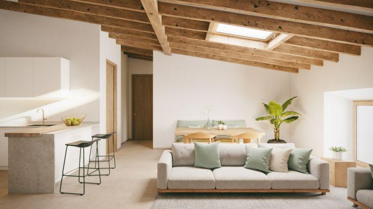 Tragaluz interior una solución moderna y elegante para el hogar
