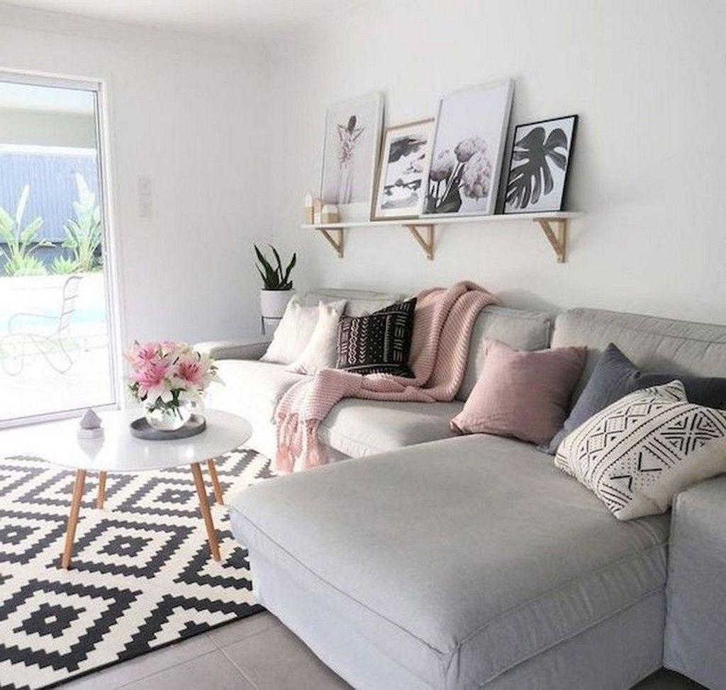 30 Cozy Scandinavian Living Room Decor Ideas Trendhmdcr Small Living Room Decor Living Room Decor Apartment Living Room Scandinavian