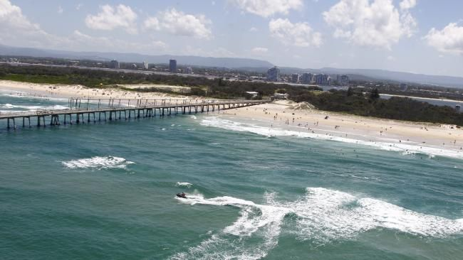 The Gold Coast Is Renowned As Australias Playground From Its Theme Parks Beaches And Dining