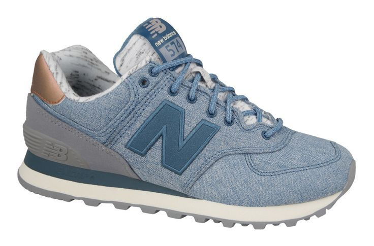 new balance schuhe damen gold
