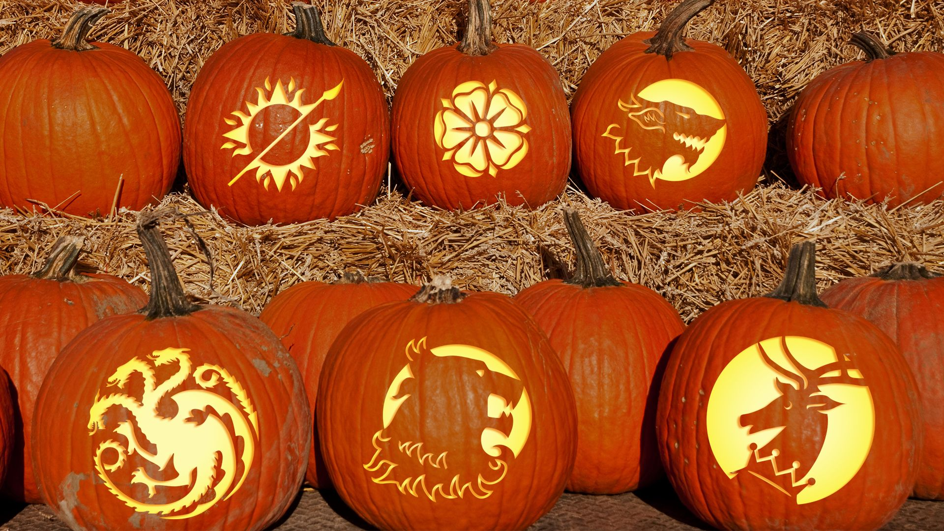 [+] Pumpkin Carving Ideas Game Of Thrones