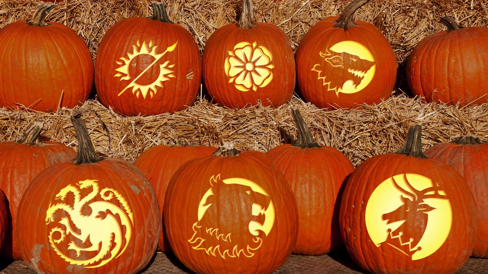 32+ Game of thrones pumpkin ideas ideas