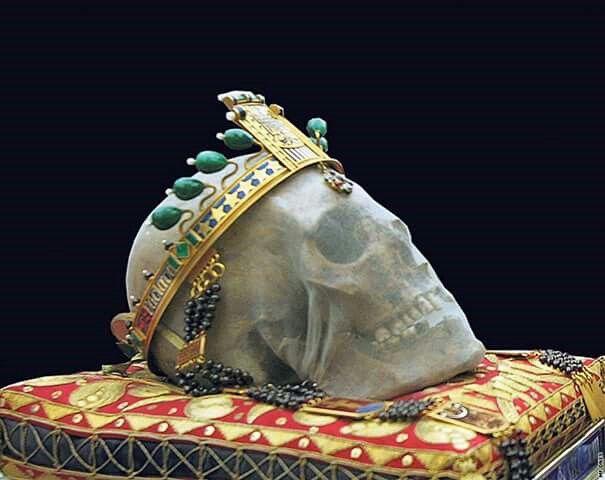 Le Roi Wenceslas
