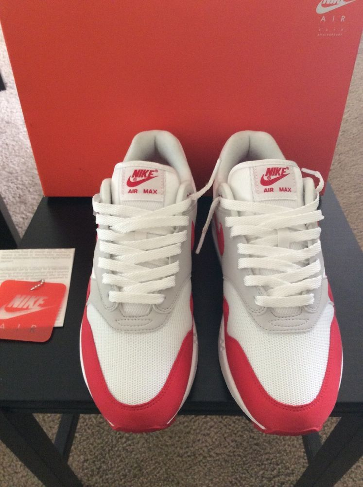Rare Nike Air Max 1 Anniversary OG QS