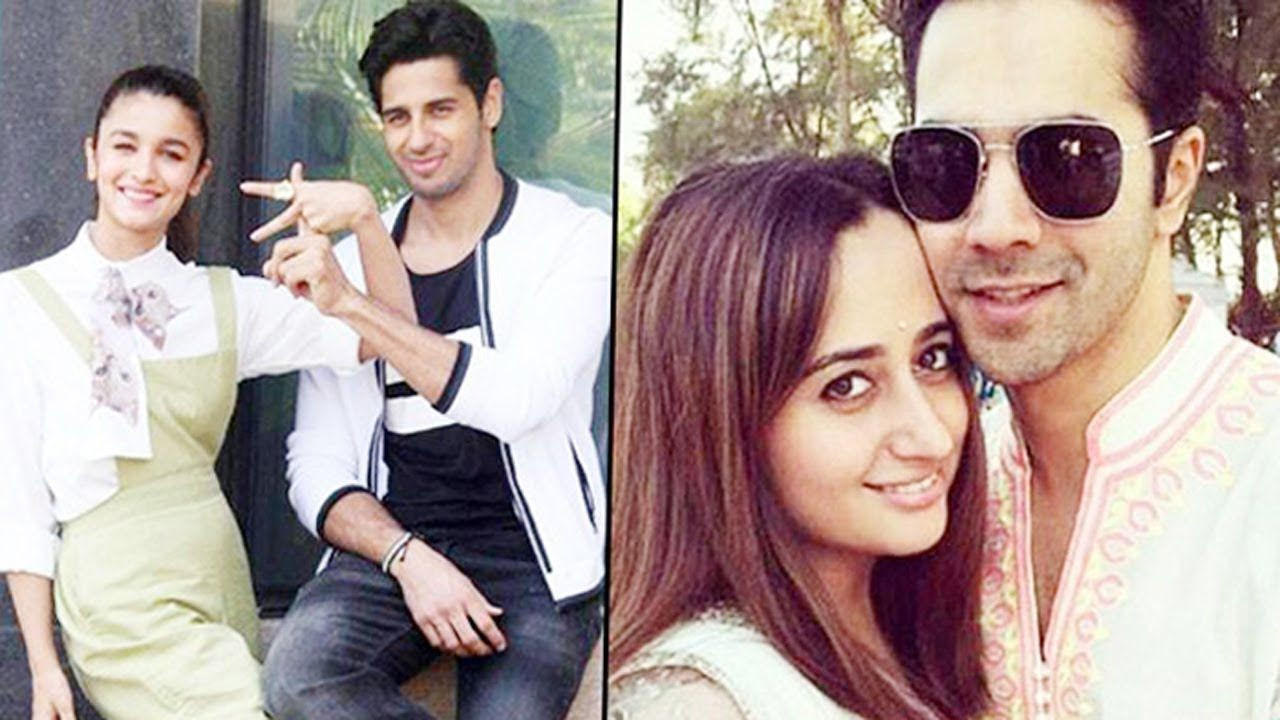 6 Real Life Bollywood Couples Who Refuse To Accept Their