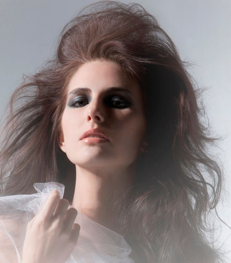 Styled by Charlie Price for his collection The White Album; American Salon October 2011.