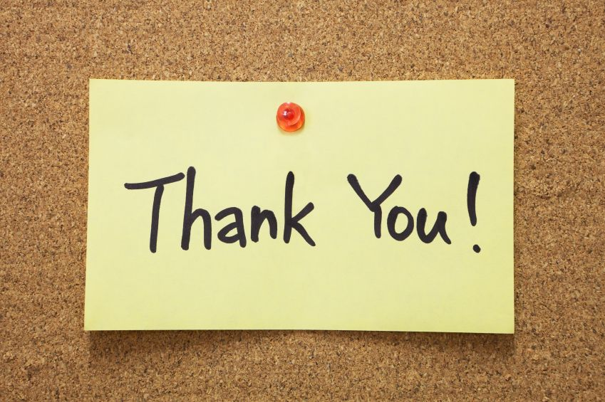 How To Send The Perfect Thank You Email After Your Interview  I