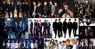 kpop grupos - Buscar con Google