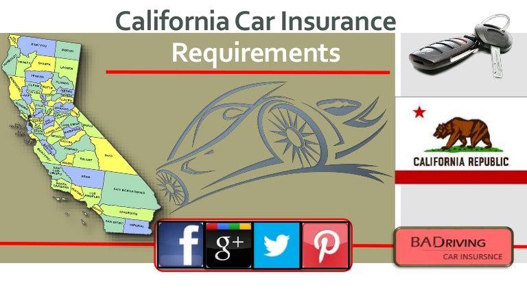 insurance Car insurance, Insurance, California