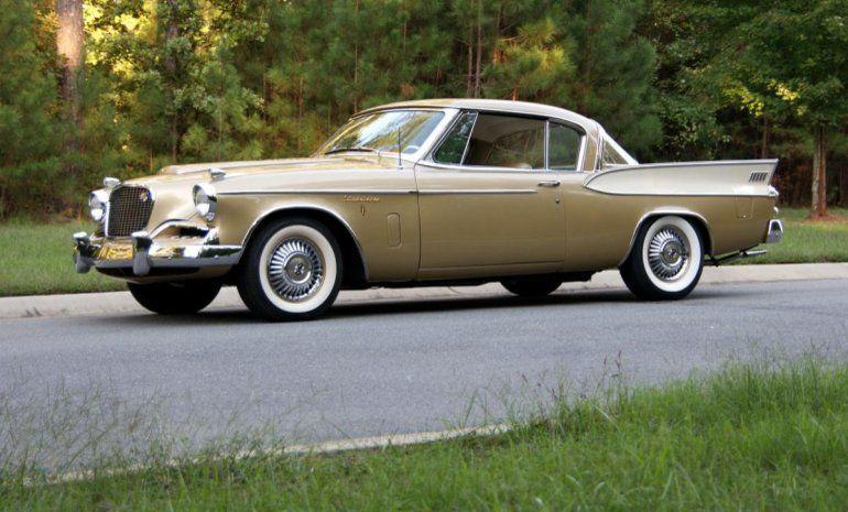 1957 Studebaker Golden Hawk For Sale Studebaker Classic Cars Trucks Classic Cars