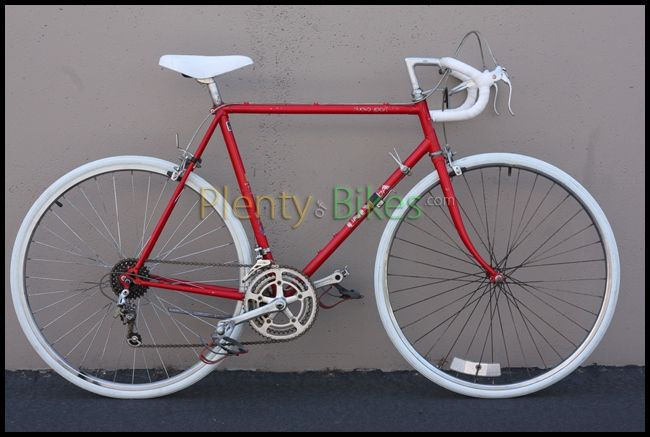 Here S Another Univega This Time A Nuovo Sport Bicycle Bike