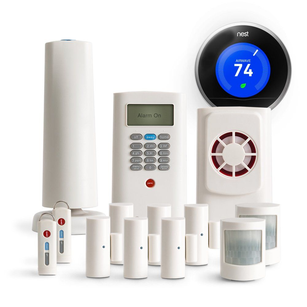 Alarm monitoring existing system hilti scraper blade