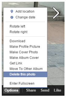 How to delete photos from facebook technology pinterest how to delete photos from facebook ccuart Image collections