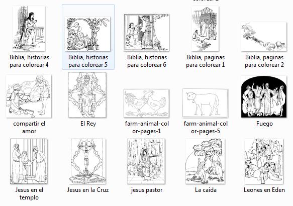 90 Dibujos Biblicos para Colorear   Bible school   Pinterest
