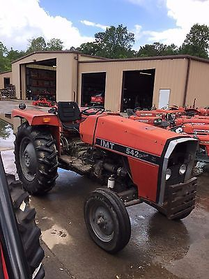imt 542 deluxe tractor 3 cyl 42 hp manual shift misc for sale rh pinterest com IMT Tractor Parts USA IMT 539 Tractor Parts