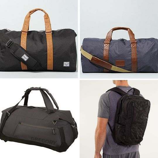 106c3316ff63 Best Gym Bags for Men