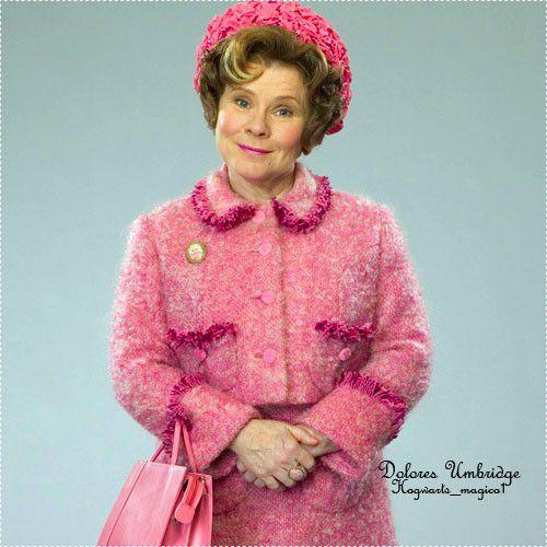 Professor Umbridge Costumes Google Search Harry Potter Halloween Costumes Harry Potter Costume Dolores Umbridge