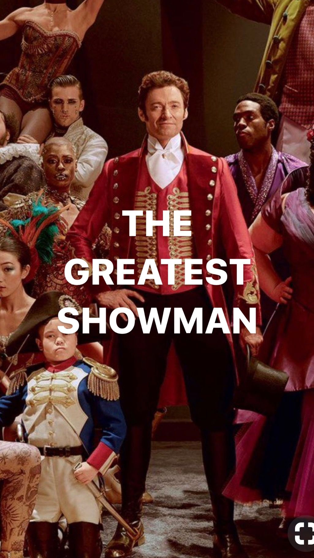 Pinterest Hollyastle The Greatest Showman Musical Movies