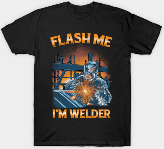 GET IT NOW 👕 Tshirt Welding Tap link in our bio @the ...