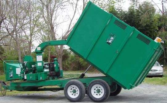 Pin By Mtanderson On Trailers Dump Trailers Utility Trailer Landscape Trailers