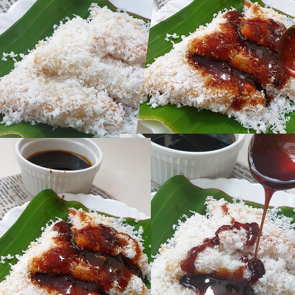 Pin By Rudy Densus On Jajanan Kekinian Indonesian Desserts Food Indonesian Cuisine