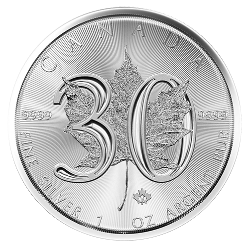 silver maple coins for sale