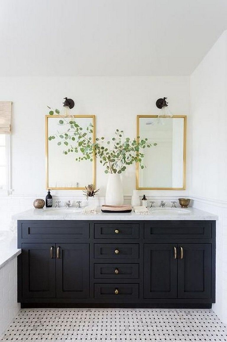 Photo of 22+ Schöne minimalistische klassische Badezimmer-Design- und Dekor-Ideen